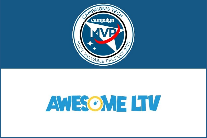 TotallyAwesome wins 'Most Valuable Product' award at CampaignAsia