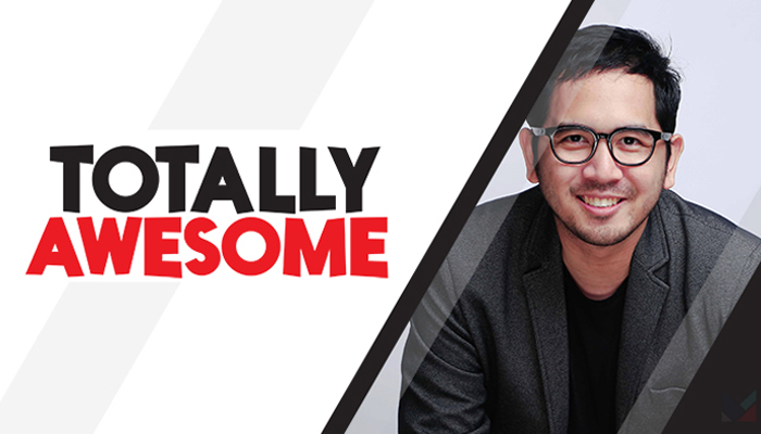 Ridwan S Hidayat joined TotallyAwesome as Country Manager of Indonesia